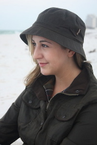 6795a508b8f5a Barbour Wax Sports Hat in Hats