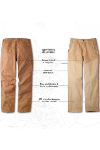 Mountain Khakis Original Field Pant in Pants