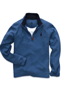 Johnnie-O Newport Jr. Quarter Zip