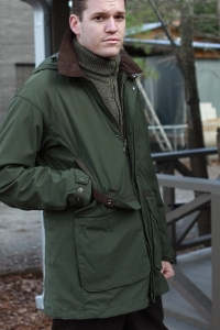 Barbour Bransdale