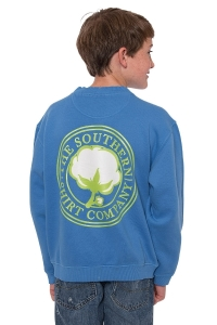 Southern Shirt Co. Youth Logo Sweatshirt 2