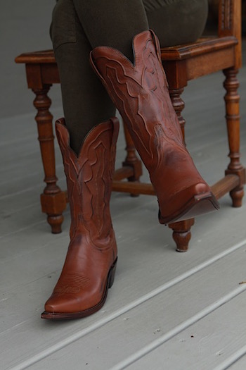 Lucchese Grace zXOds