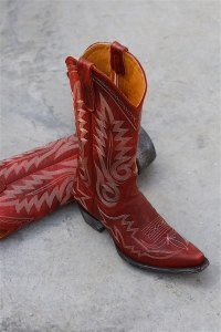 Old Gringo Nevada Boot