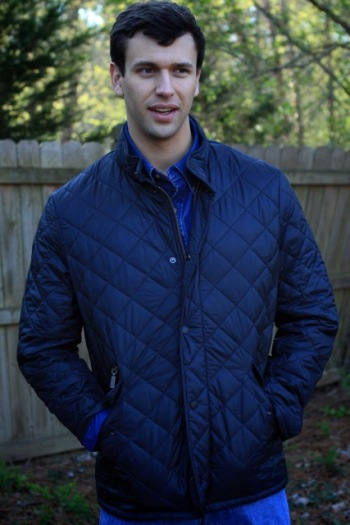 Barbour Mens Flyweight Chelsea Jacket The Flash Board