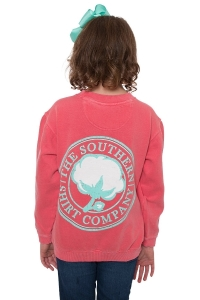 Southern Shirt Co. Youth Logo Sweatshirt
