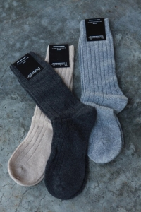 Pantherella Men's Waddington Short Cashmere Sock