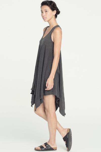 Hanky Hem Dresses
